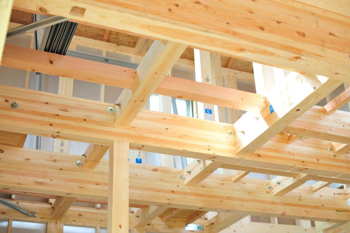 なんと9割以上の木造住宅が構造計算をしていません