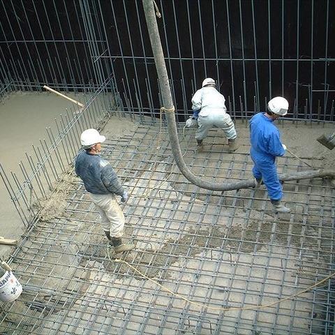地下室の施工事例