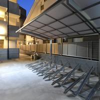 35-駐輪場
