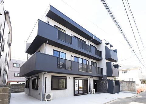 川崎市3世帯住宅サムネイル