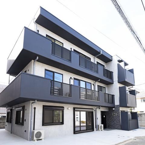 川崎市3世帯住宅